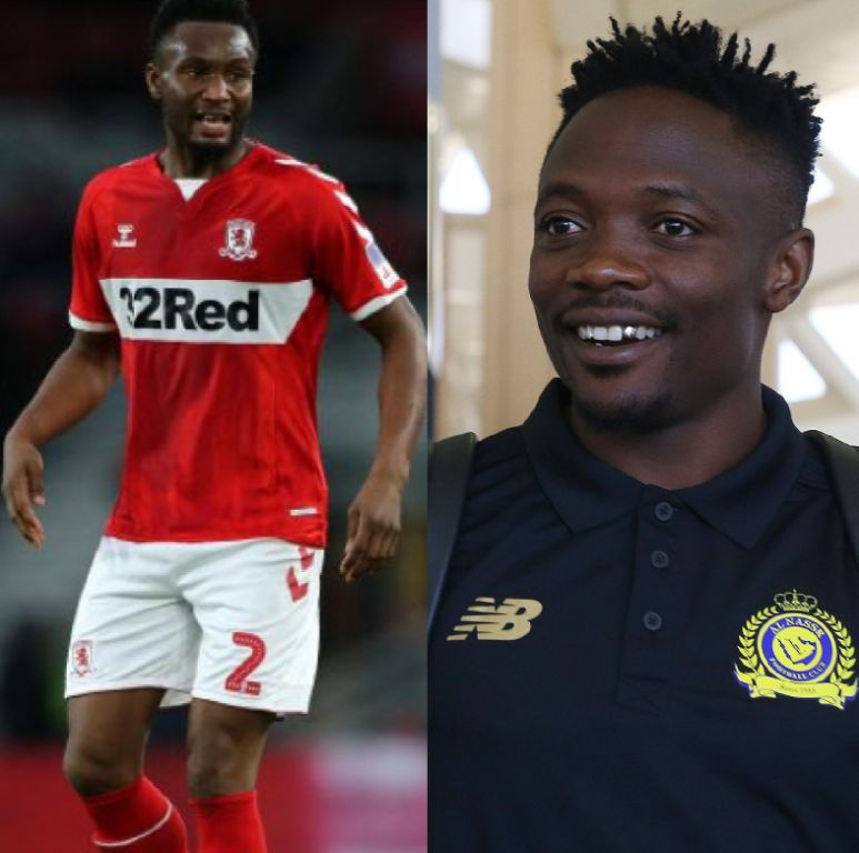 Musa Confident Mikel Can Lead Championship Club Boro To EPL