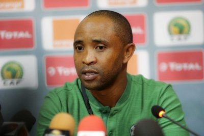 IMG_20190205_122828-400x267 U-20 AFCON:  Senong Relishes South Africa's Disciplined Display Against Nigeria