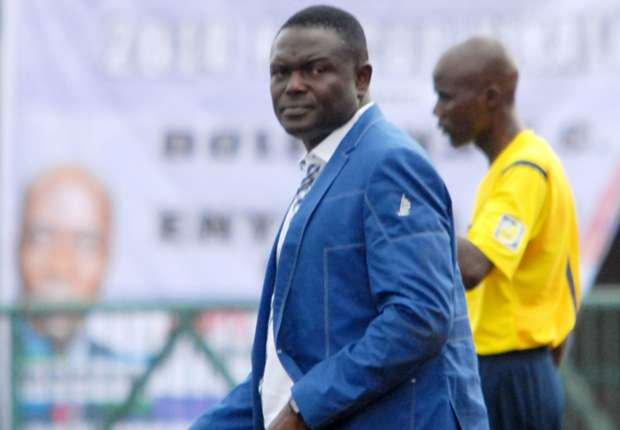 Eguma Eager To Earn Continental Ticket  With Rivers  United