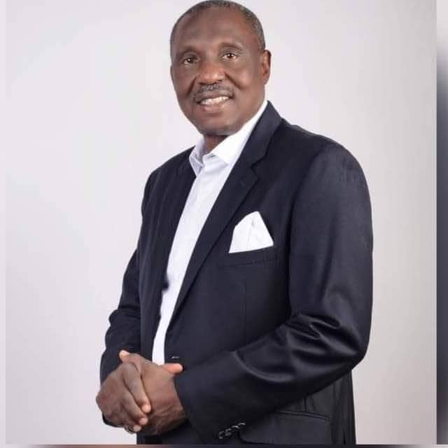 Dalung, NFF, Sunshine Stars Pay Tribute To The Late Ogunjobi