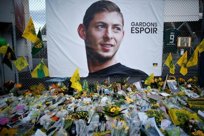 Post-Mortem Reveals Sala Died Of Head, Trunk Injuries In Plane Crash