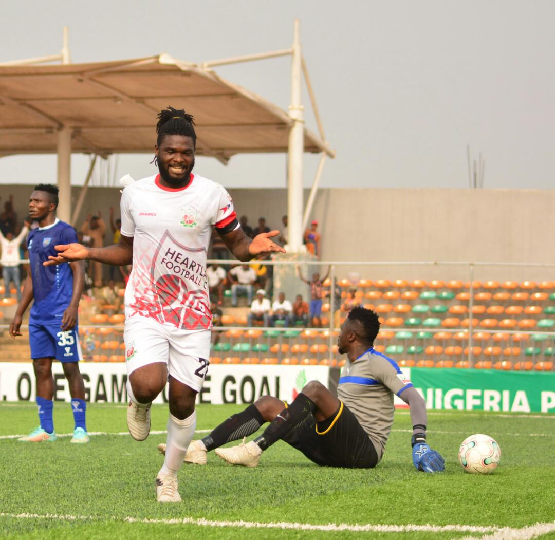 NPFL Matchday-9: Akwa United Extend Unbeaten Run, FC Ifeanyi Ubah Maintain Top Spot In Group B
