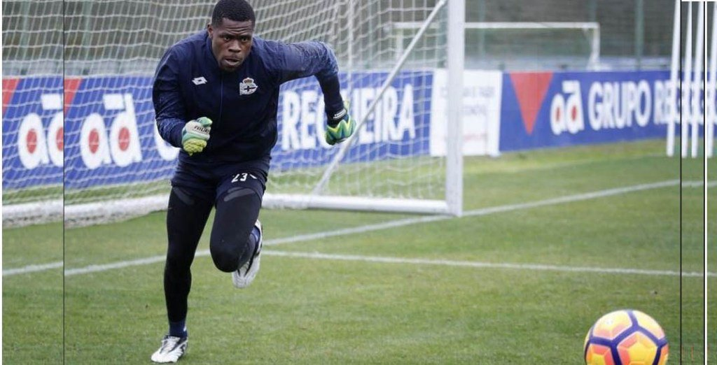 Uzoho Cleared To Resume Duties With Anorthosis Famagusta