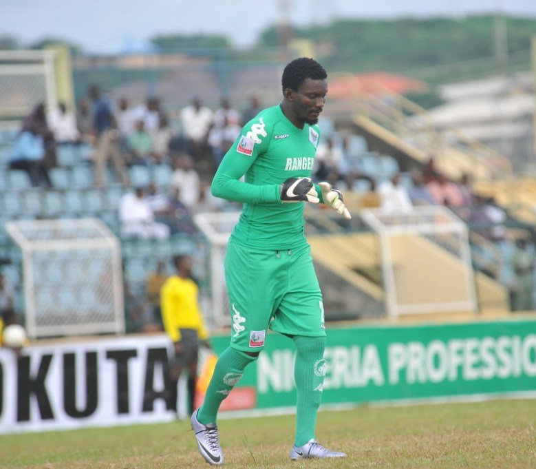 Rangers Goalie Bonsu Named In Ghana's AFCON 2019 Provisional Squad