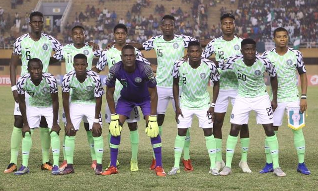 U-20 AFCON: Flying Eagles One Win (Vs South Africa) Away From Securing World Cup Spot
