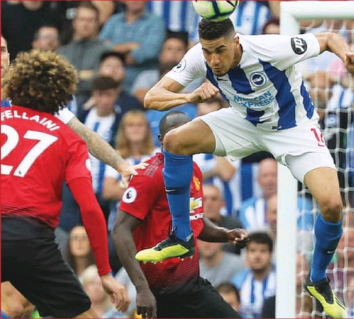 EPL Wrap: Balogun Missing, Success Plays As Sub