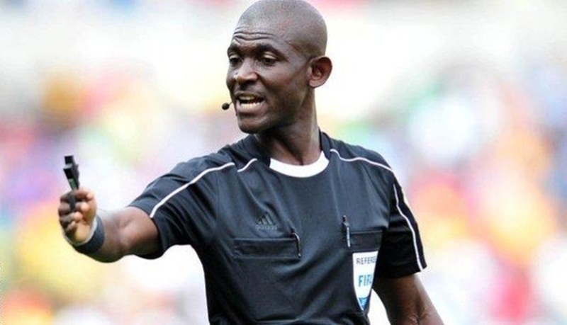 FIFA Hands Life Ban To Tanzanian Referee For Taking Bribes