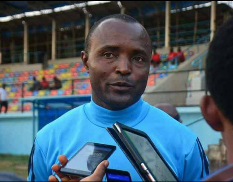 Go Round Coach Ani Relishes Away Win Against Gombe United