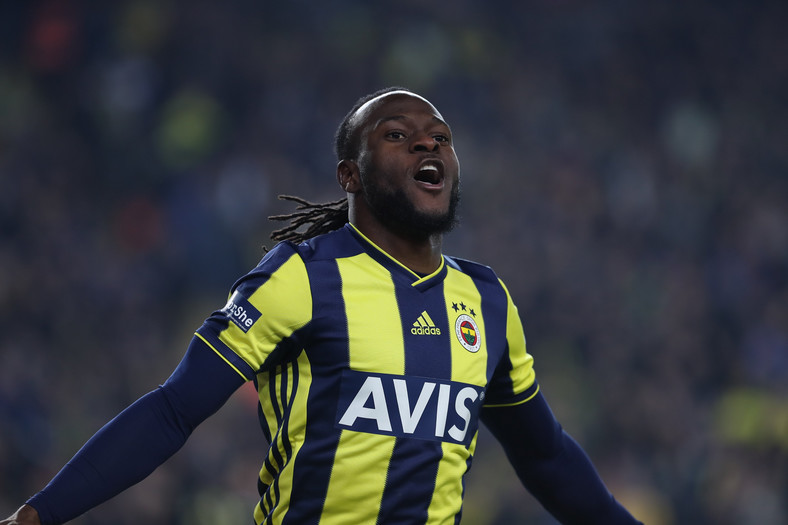Moses Poised For First League Start For Fenerbahce Vs Konyaspor