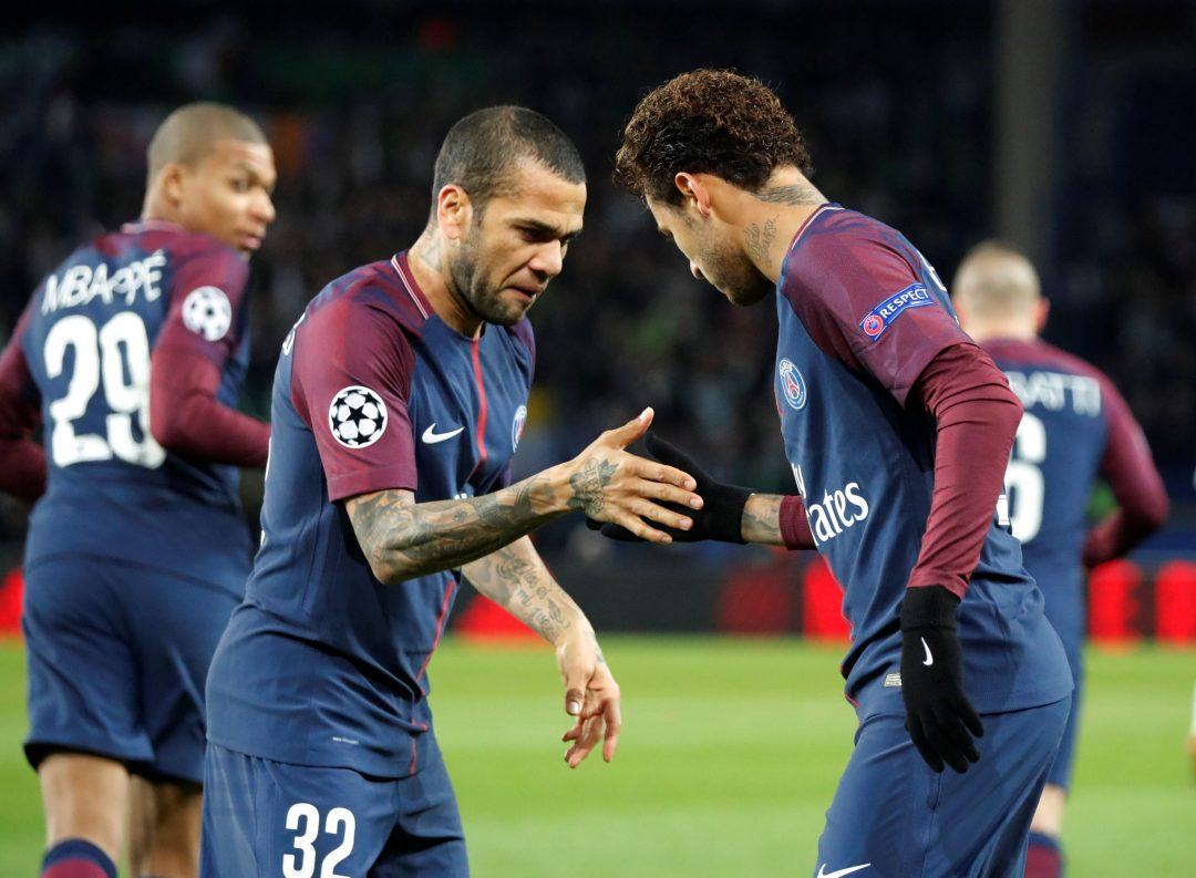 Alves: Mistakes Won't Be Repeated