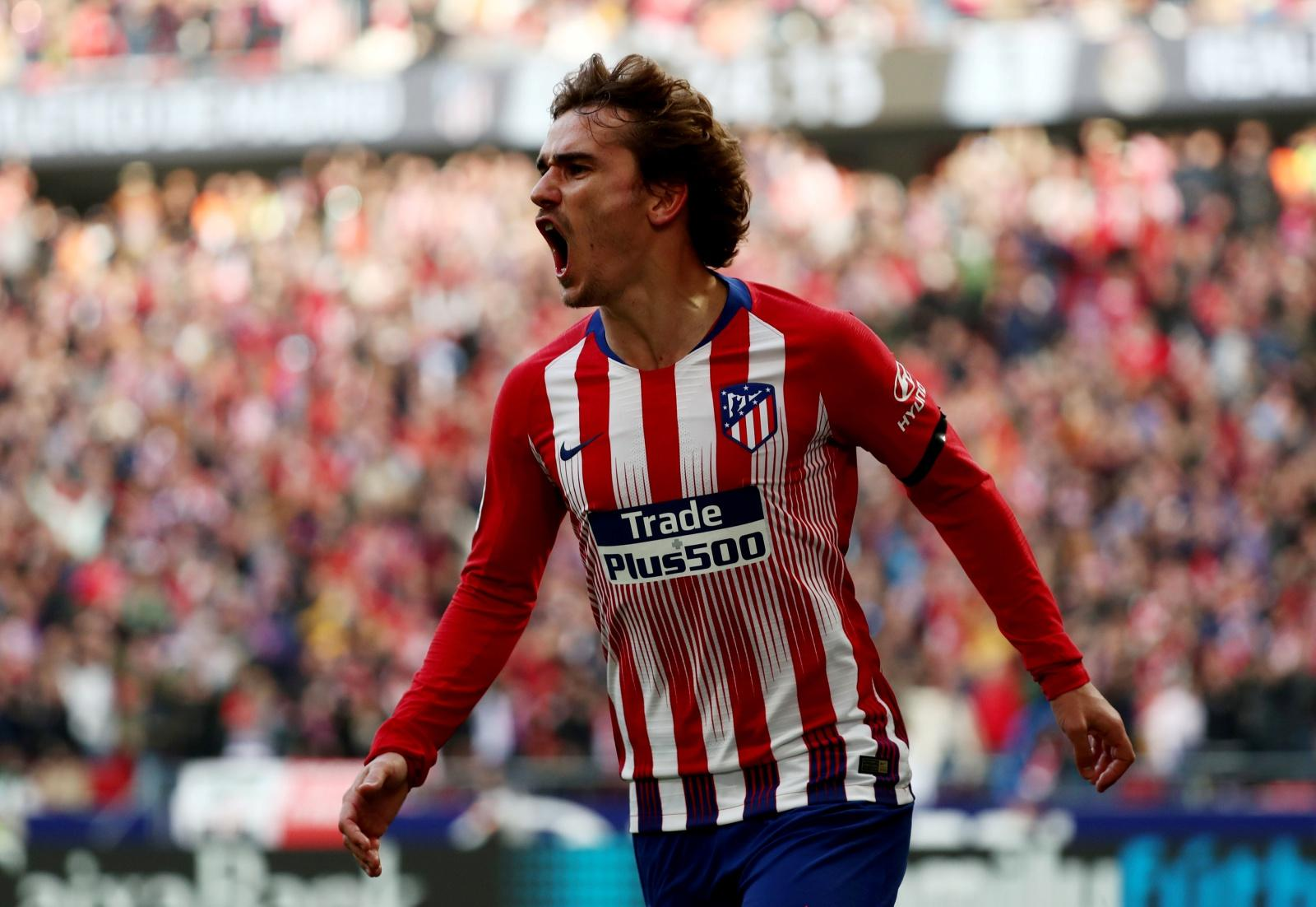 Atletico Spurred On By 'Home' Final