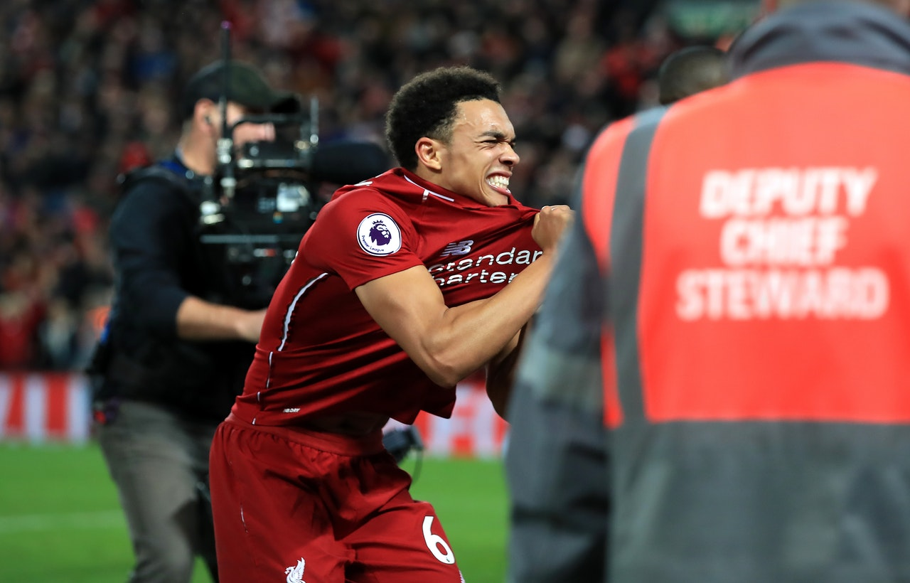 Cafu Fires Warning To Reds Ace