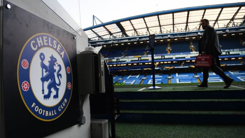 Chelsea Hit With Transfer Ban By FIFA   For Registering Underage Players