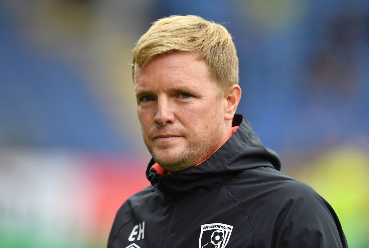 Bournemouth Wait On Injury Problem