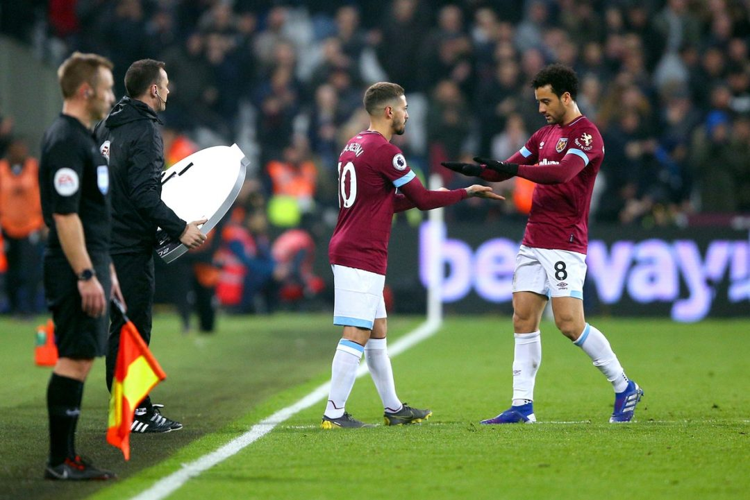 Cresswell Delighted With Lanzini Return