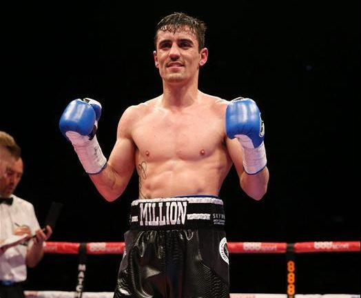 Crolla Hopeful Of Lomachenko Bout