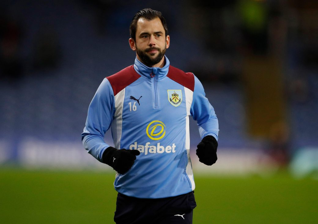 Defour Ready For Clarets Action