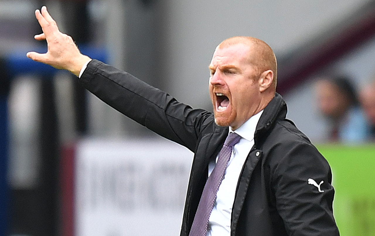 Dyche Thankful For Break