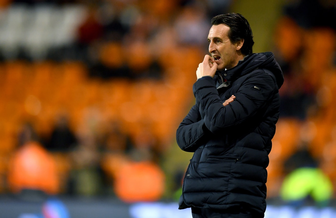 Emery Eyes Rare Away Win