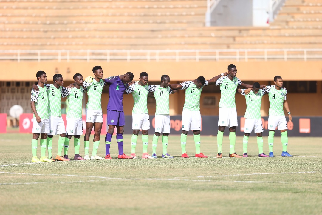 Flying Eagles To Face Saudi Arabia In Friendly Game Ahead U-20 World Cup
