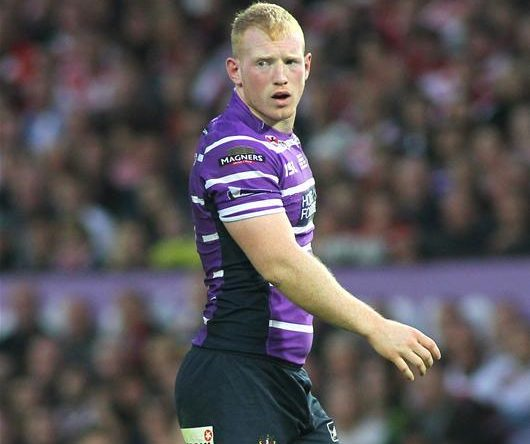 Farrell Blow For Wigan