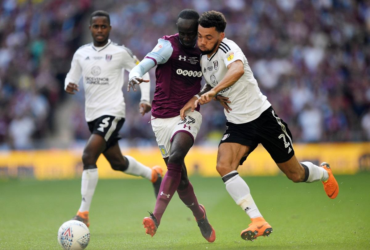 Fredericks Reveals Cottagers Hopes