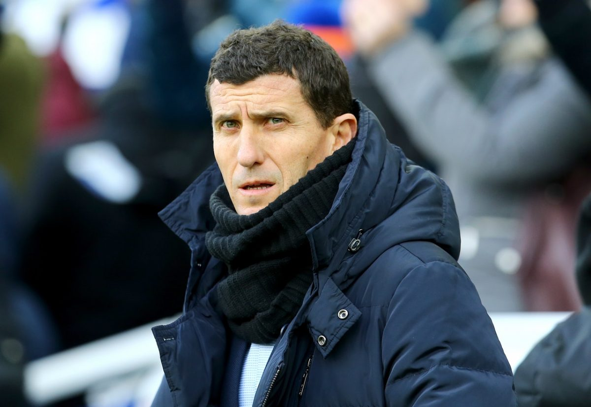 Gracia wary of resurgent Bluebirds