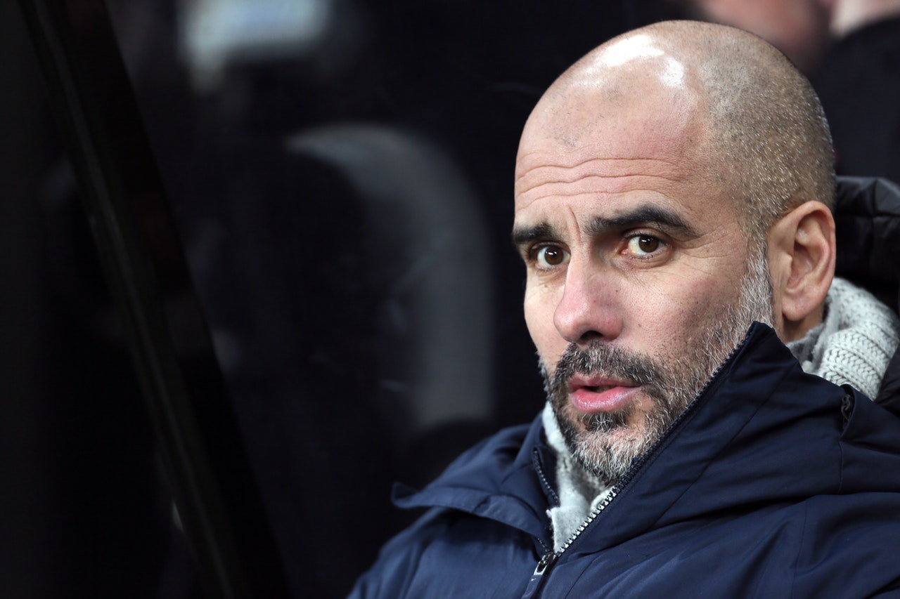 Juventus Linked With Ambitious Pep Swoop