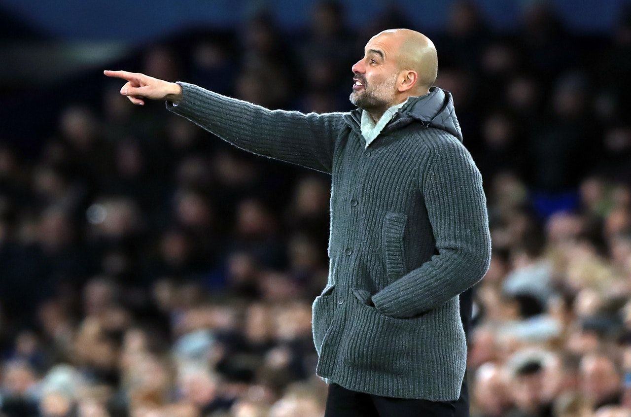 Guardiola Issues Blues Warning – Completesports