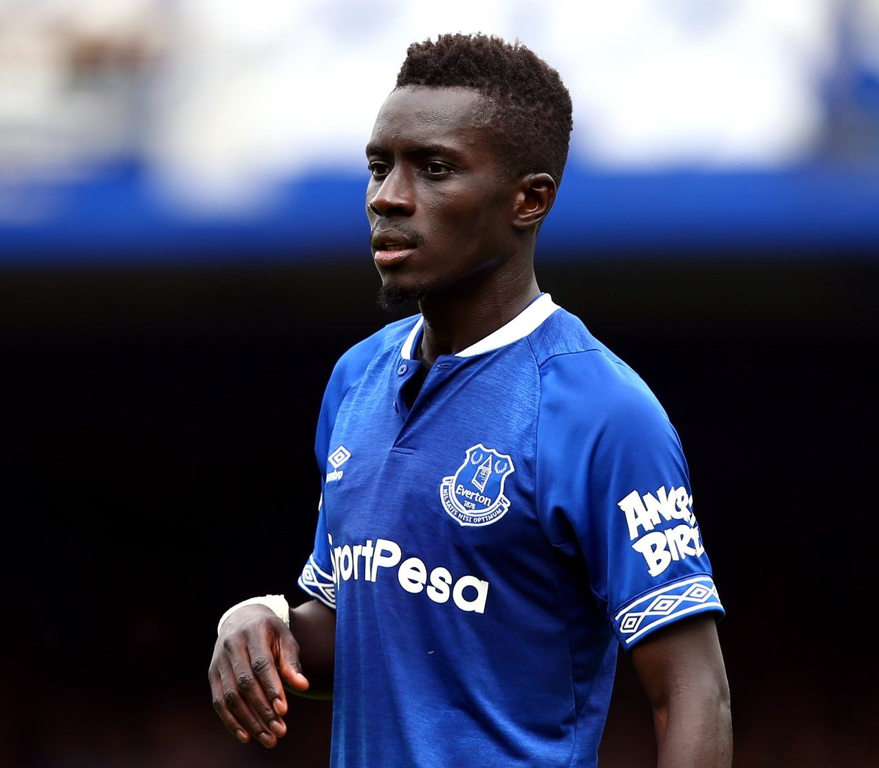 Gueye Still Open To PSG Move