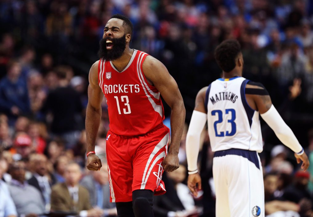 Harden Focused On Wins – Completesports