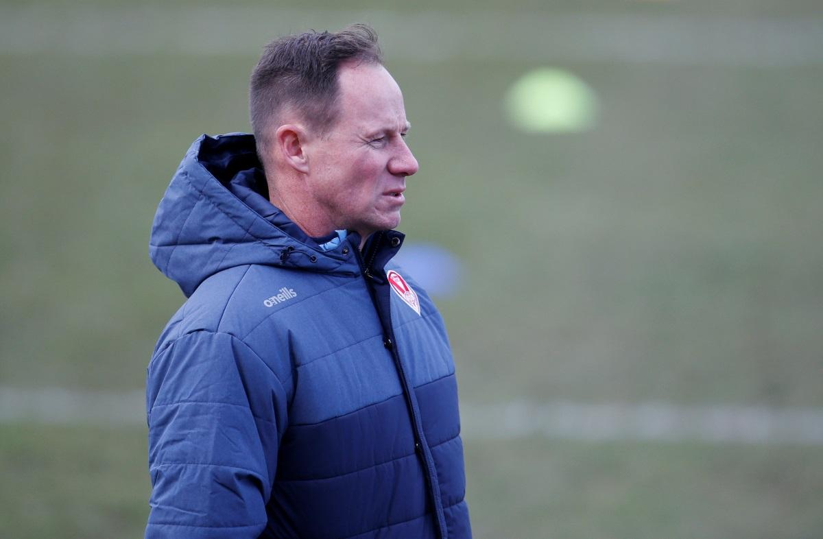 Holbrook Impressed With Wakefield Scalp