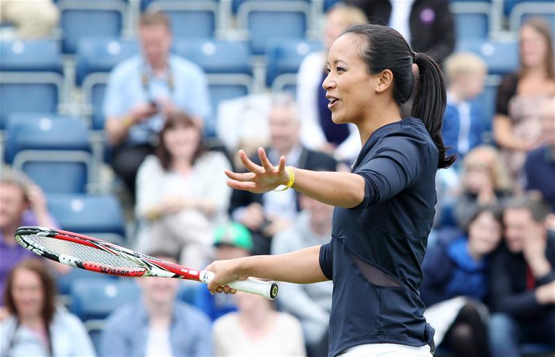 Home Sweet Home For Keothavong