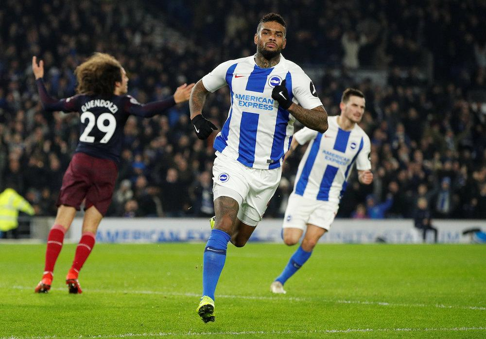Hughton Expects More From Frontman