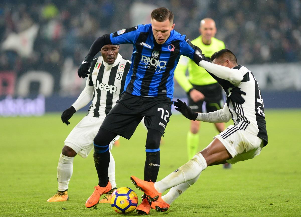 Ilicic reveals Roma interest