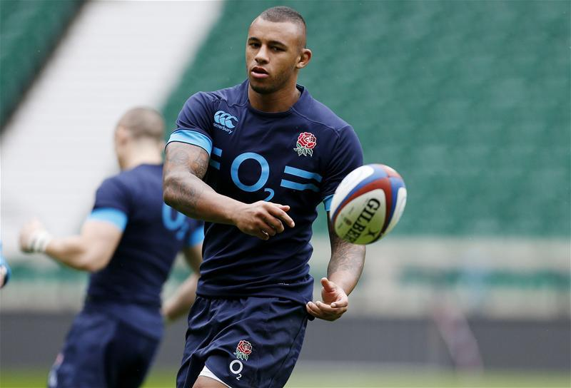 Lawes Out For England