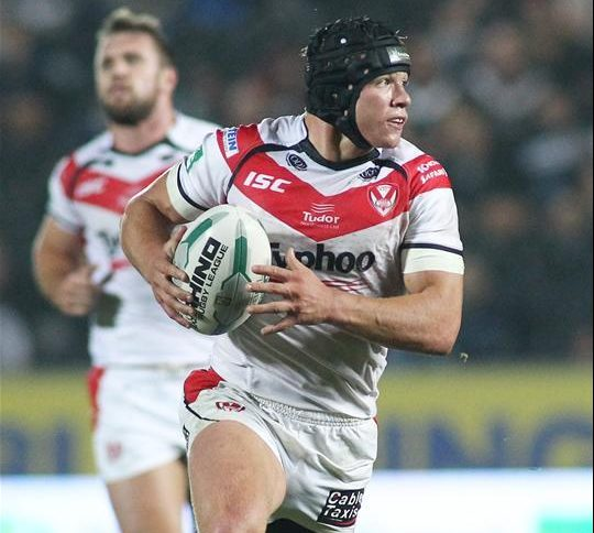 Lomax Pens Four-Year Saints Deal