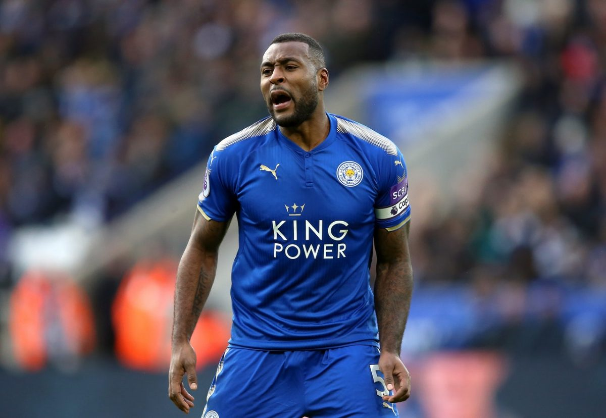 Morgan Hoping For Foxes Recall