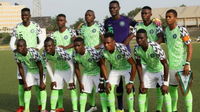 naija-2-400x225 U-20 AFCON: Aigbogun Assures Flying Eagles Will Fight And Beat  Niger