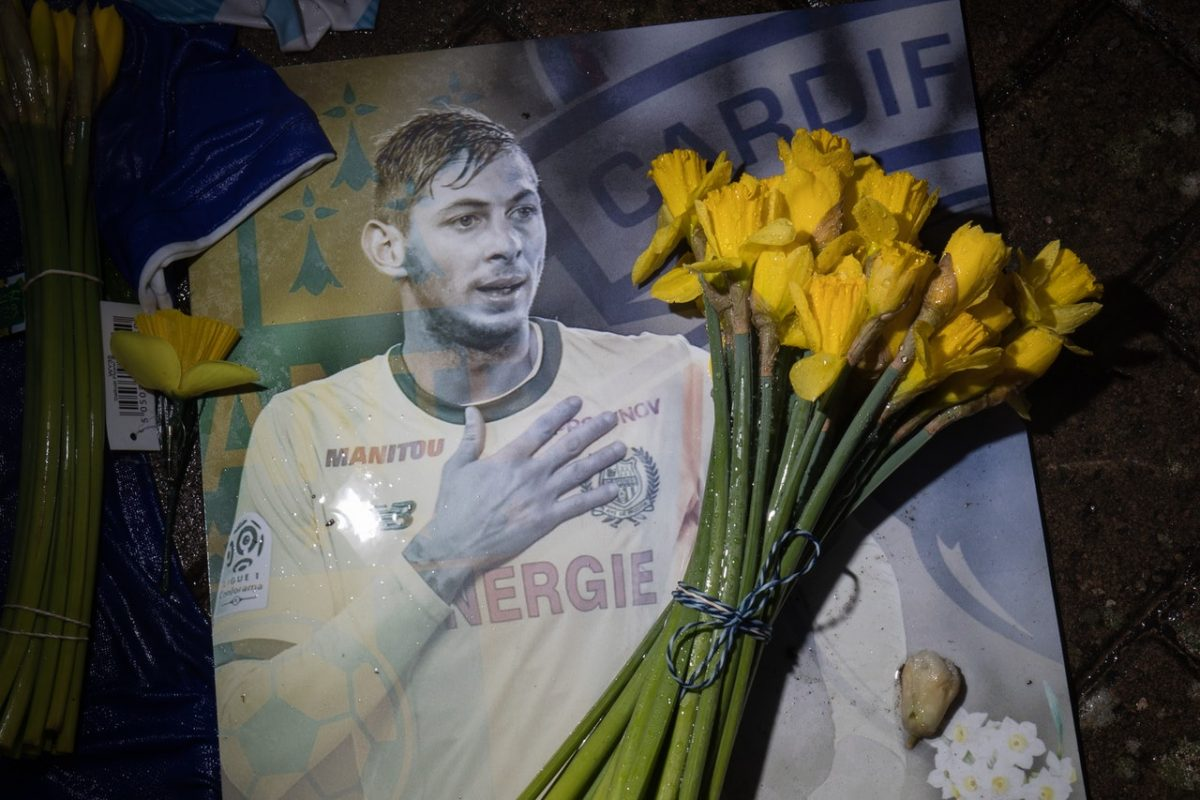 Nantes To Go To FIFA Over Sala Transfer