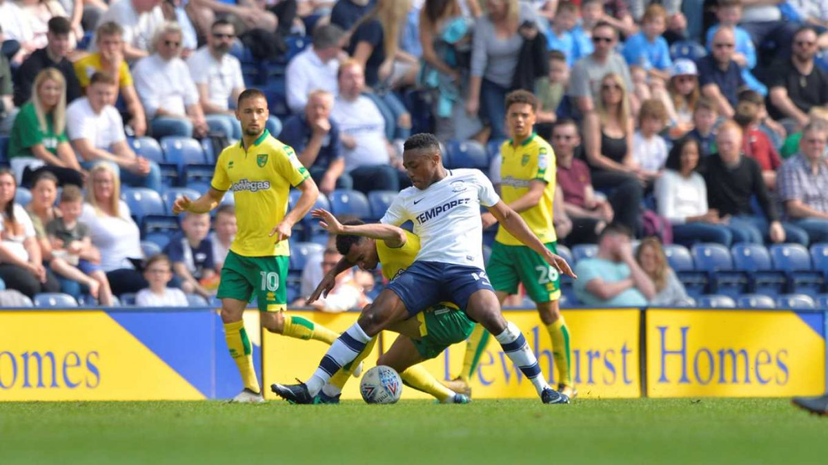 EFL Championship Round 32 preview: Norwich Look To Move Further clear At Top With Win At Preston