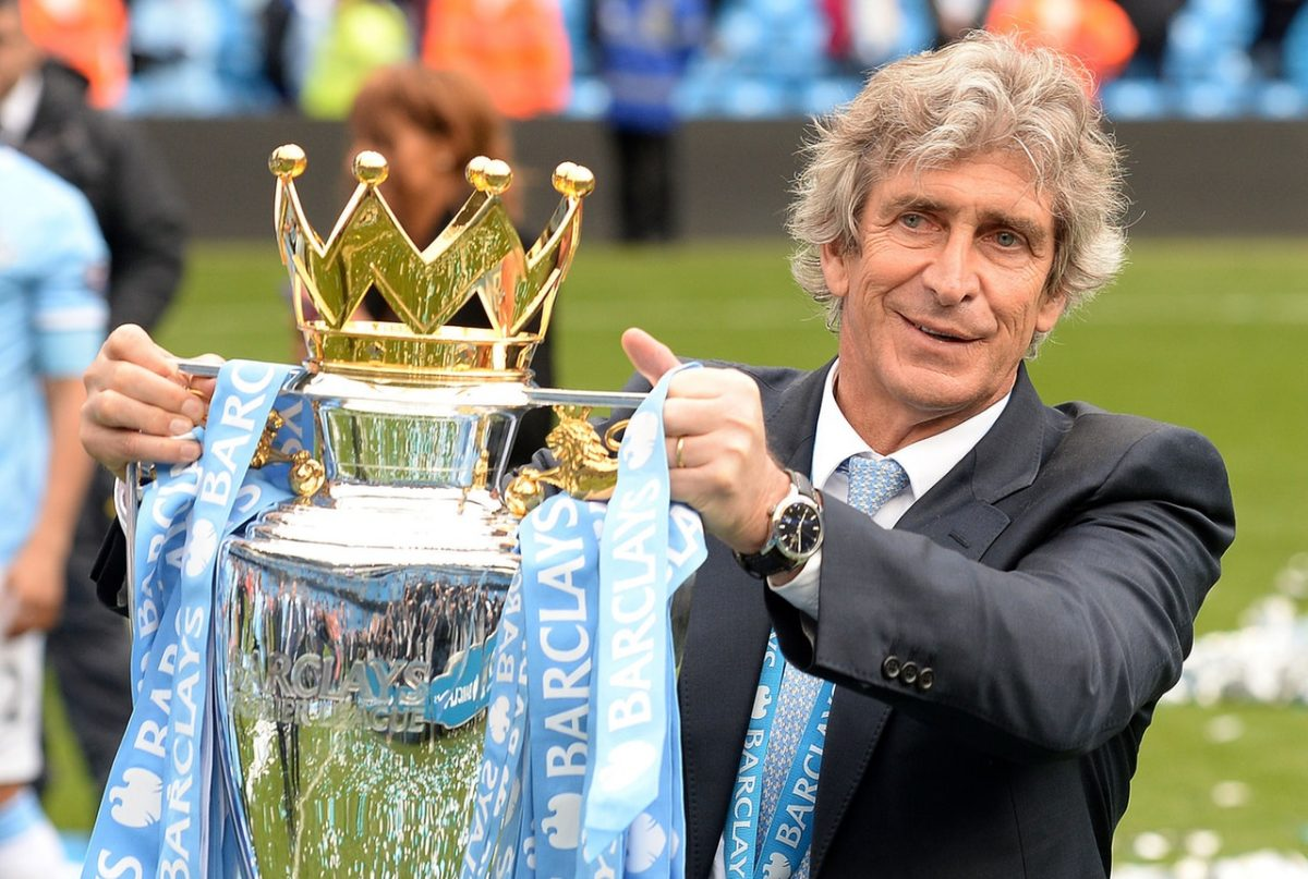 Pellegrini Eager To Help Out City