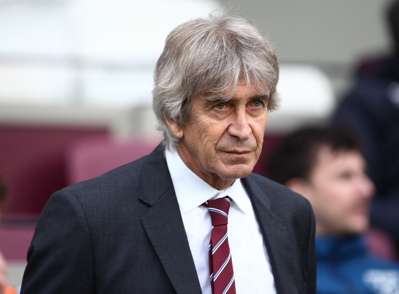 Pellegrini Frustrated As Hammers Held