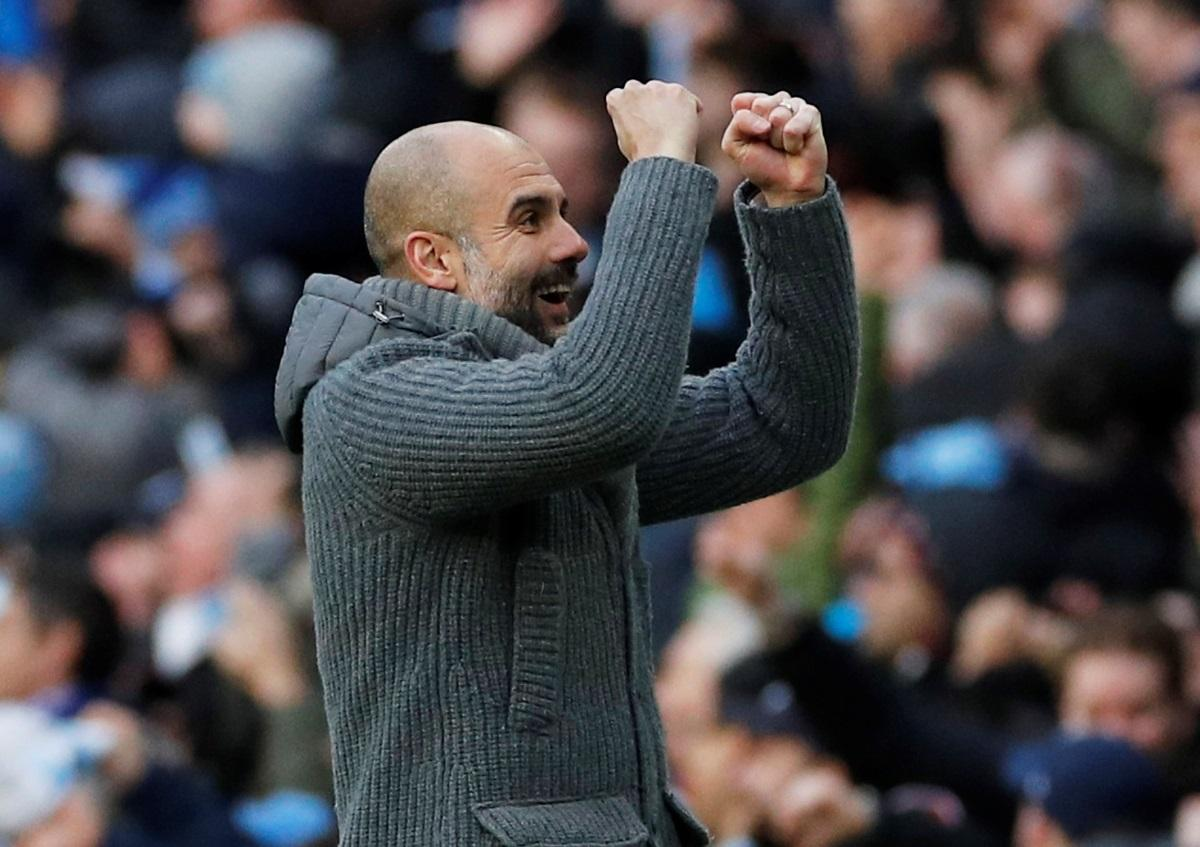 Pep Guardiola Targets More Silverware After Cup Win