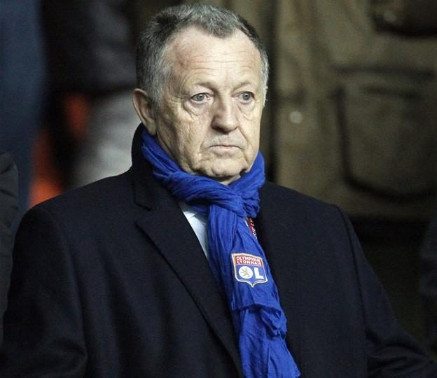 Aulas – PSG Win Perfect Preparation For Barca