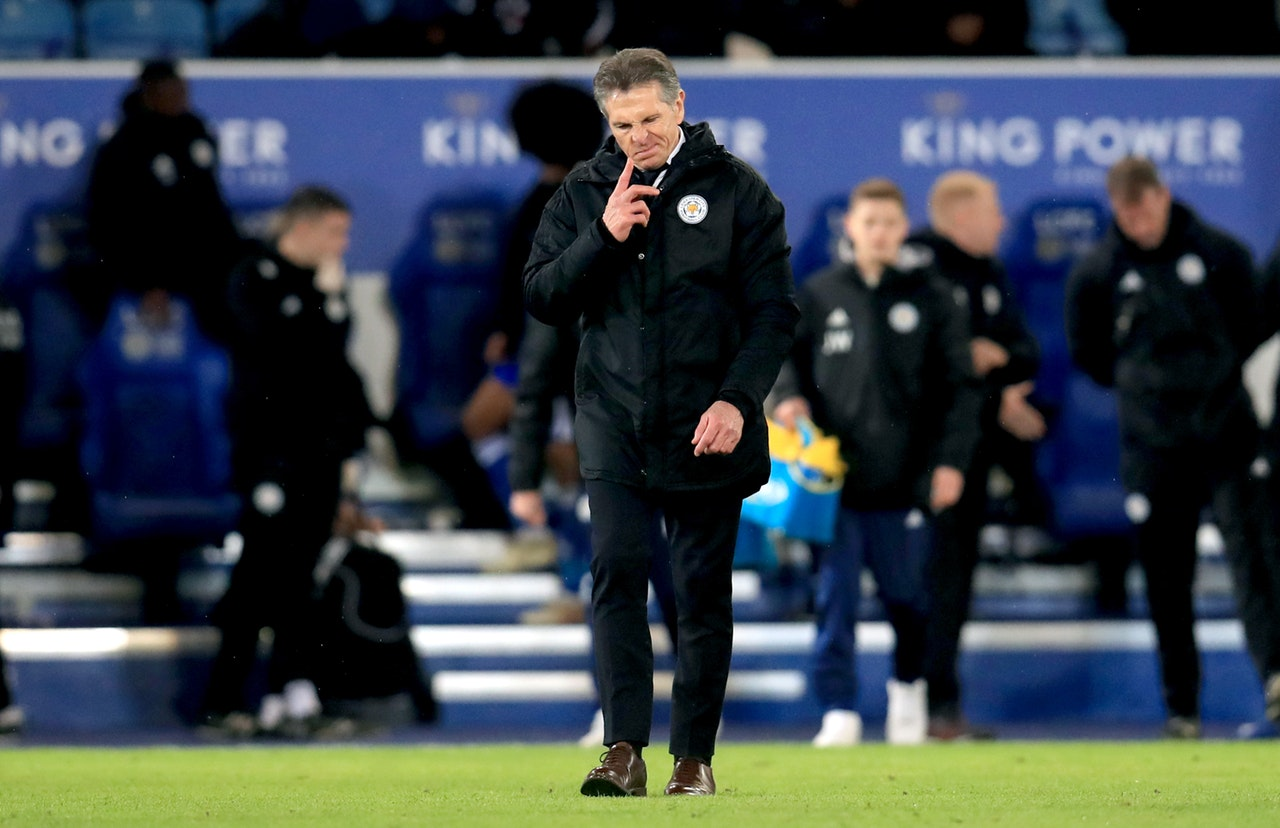 Puel Wants Another Top-Six Scalp