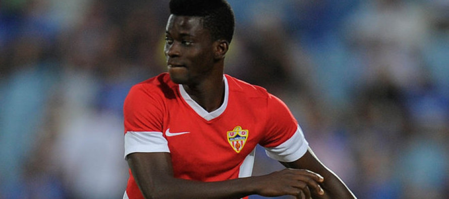 Azeez Pens Three-And-Half-Year Deal With Granada