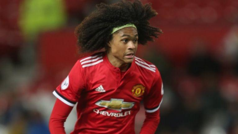 Red Devils Searching For Temporary Chong Home