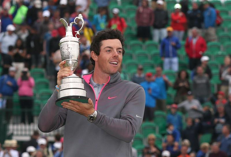 Royal Liverpool To Host 2022 Open