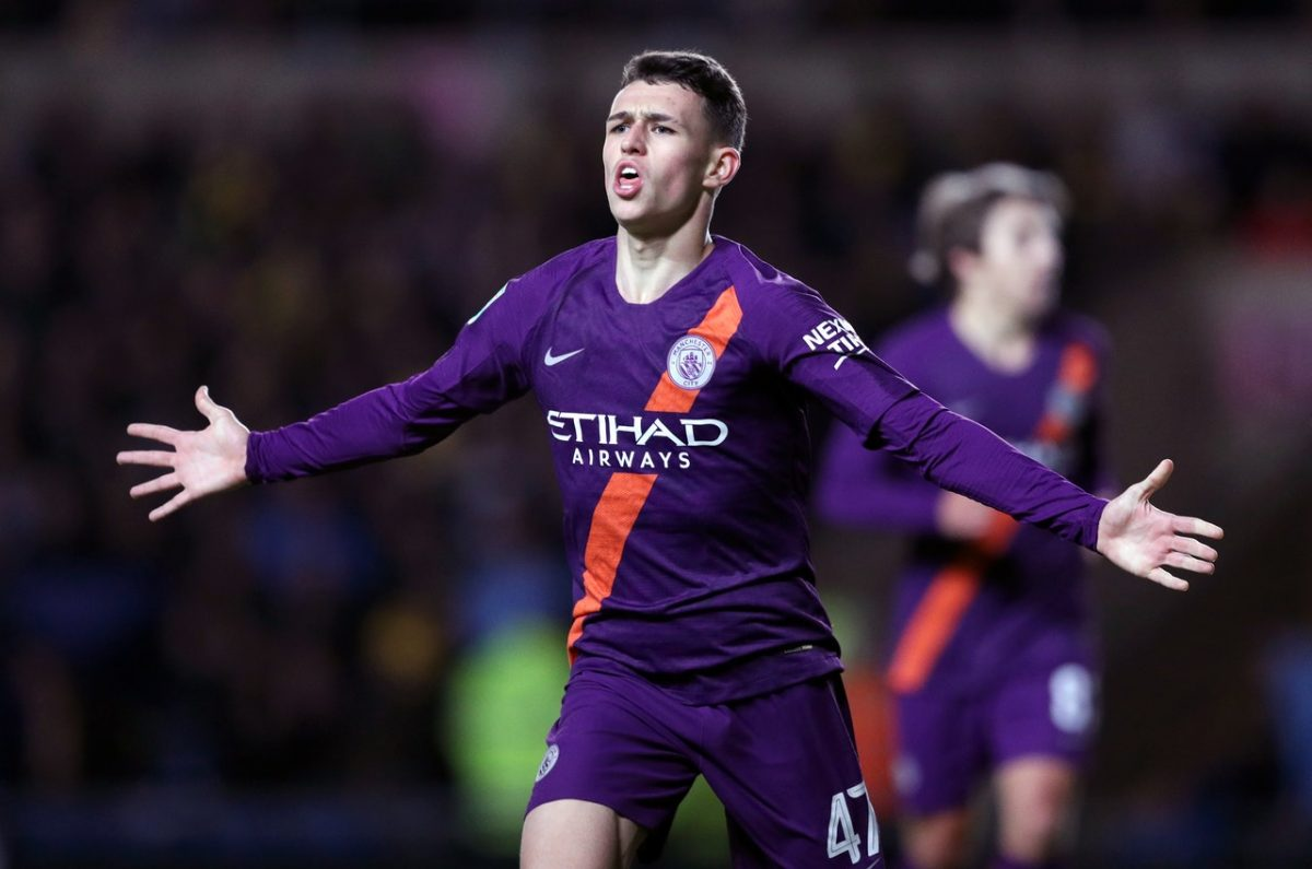 Southampton Turned Away In Pursuit Of City Youngster
